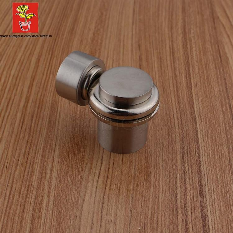 Floor Mounted Magnetic Door Stops
