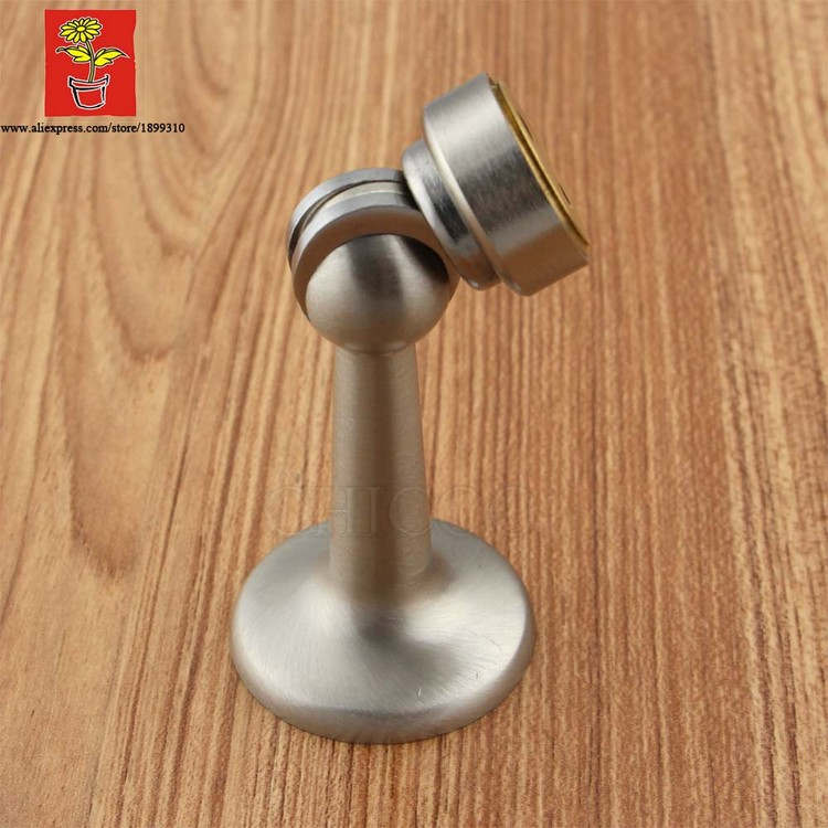 Brss Door Stopper Magnetic