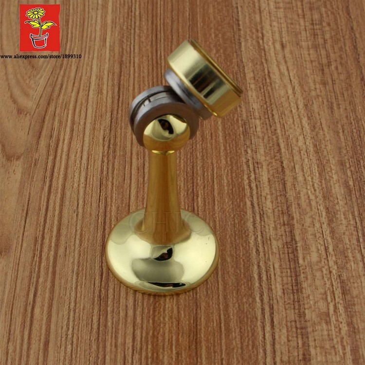 Gold Color  Magnetic Door Holders
